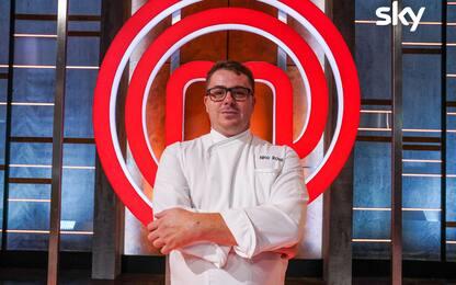 MasterChef 10, lo chef stellato Nino Rossi ospite d'eccezione
