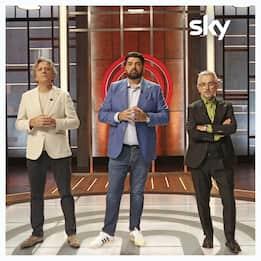MasterChef Italia, record di ascolti per la puntata della passione