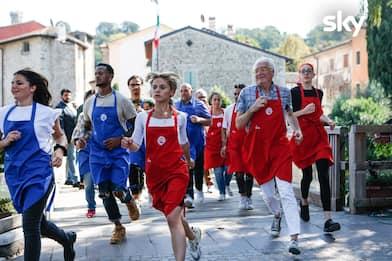 MasterChef Italia 10: cosa è successo nella quinta puntata