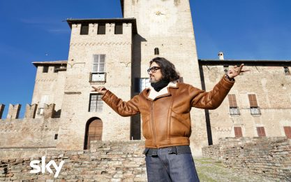 Chef Borghese alla scoperta dei migliori ristoranti di Parma