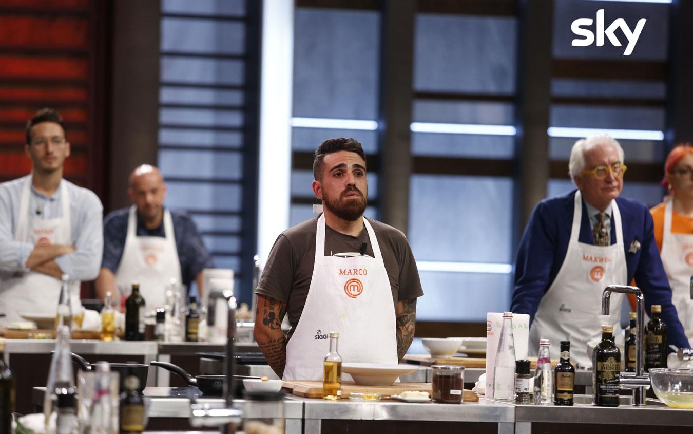 MasterChef Italia 10: cosa è successo nella sesta puntata