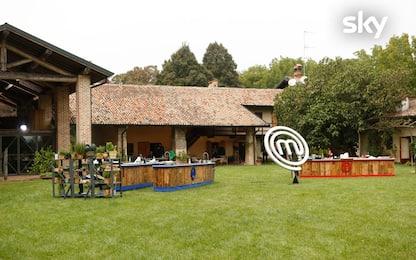 MasterChef Italia, record di ascolti per la puntata sulla biodiversità