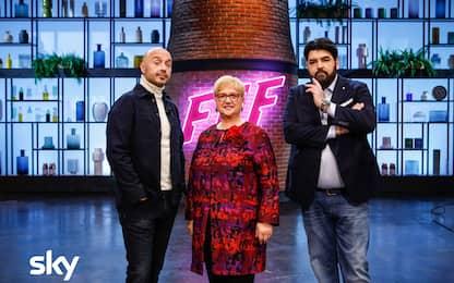 Family Food Fight 2021, torna la sfida. Su Sky Uno