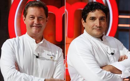MasterChef 10, Chicco Cerea e Mauro Colagreco ospiti della finale