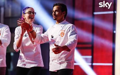 MasterChef Italia vola: un milione e 40mila spettatori per la finale