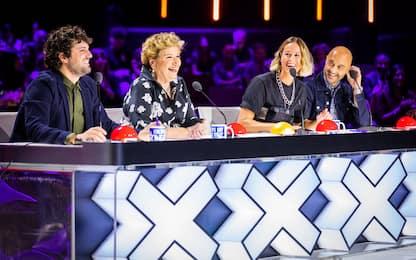 Italia's Got Talent, grande attesa per la finale. Conduce Enrico Papi