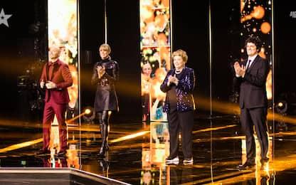 Italia's Got Talent 2021: i momenti più belli della finale. FOTO