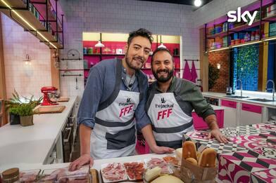 Family Food Fight 2, cos'è successo nella terza puntata