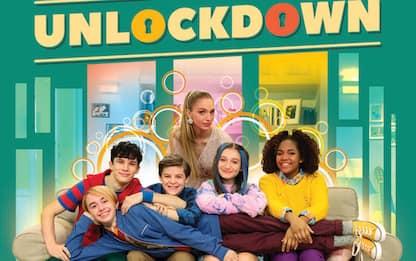 "DeAKids presenta ""Unlockdown"""
