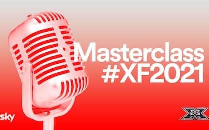 X Factor riparte dalle Masterclass. E via anche ai precasting