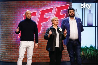Family Food Fight 2, chi sono i finalisti