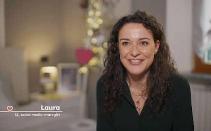 Cinque ragazzi per me, Laura è la protagonista della seconda puntata