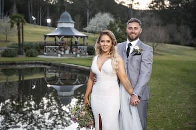 Matrimonio a Prima Vista Australia, chi sono le coppie
