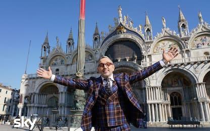 Stasera 4 Hotel, al via la prima puntata a Venezia. Anticipazioni