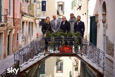4 Hotel a Venezia: la prima puntata in 20 foto