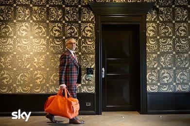 """""""4 Hotel"""", Barbieri: abbiamo raccontato un'Italia che vuole ripartire"""