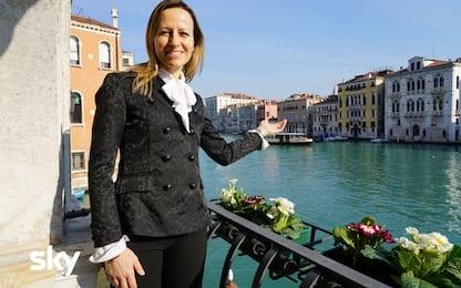 4 Hotel, il vincitore a Venezia è Palazzo Barbarigo