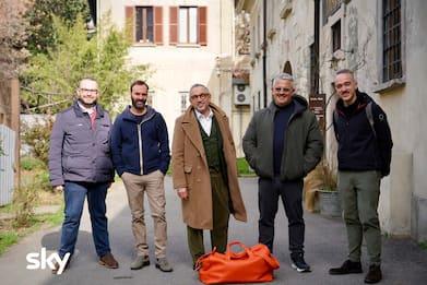 4 Hotel a Milano: la quarta puntata in 18 foto