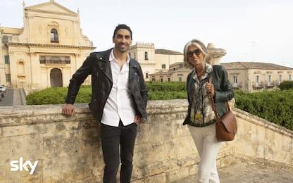 Un sogno in affitto con Paola Marella, al via su Sky Uno