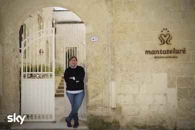 4 Hotel, il vincitore a Lecce è Mantatelurè di Marco. L'intervista