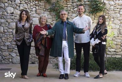 4 Hotel in Abruzzo: la settima puntata in 14 foto