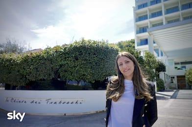 4 Hotel, il vincitore in Abruzzo è La Chiave dei trabocchi