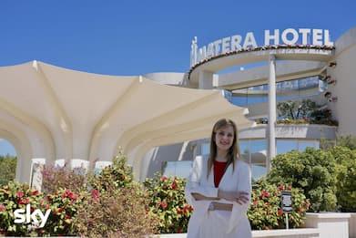 4 Hotel, il vincitore in Basilicata è MH Matera Hotel: l'intervista