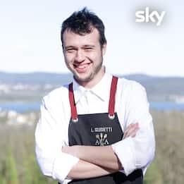 Antonino Chef Academy 3, chi è l'eliminato della terza puntata