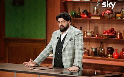 Stasera Antonino Chef Academy 3, tutte le anticipazioni