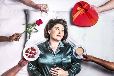 Cinque ragazzi per me UK, Tara è la protagonista della prima puntata