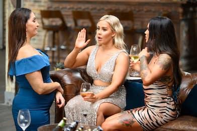 Matrimonio a Prima Vista Australia S.7,  la cena dopo l'esperimento