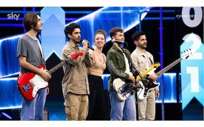 X Factor, successo social e ottimi ascolti per la seconda puntata