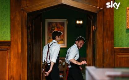 Antonino Chef Academy 3, chi sono gli eliminati della semifinale