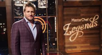 "MASTERCHEF: Curtis Stone in the ""Legends: Curtis Stone - Auditions Round 2"" episode of MASTERCHEF airing Wednesday, June 9 (8:00-9:00 PM ET/PT) on FOX. © 2019 FOX MEDIA LLC. CR: FOX."