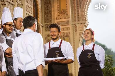 Antonino Chef Academy 3, il vincitore è Erion Fishti. VIDEO