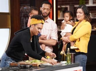 "MASTERCHEF: Contestant in the ""Chef Morimoto"" airing Wednesday, June 16 (8:00-9:00 PM ET/PT) on FOX. © 2019 FOX MEDIA LLC. CR: FOX."