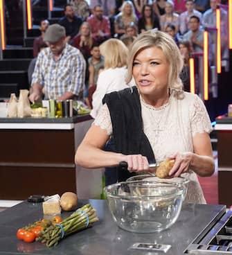 "MASTERCHEF: Contestant in the ""Legends: Paula Dean - Auditions Round 3"" airing Wednesday, June 16 (8:00-9:00 PM ET/PT) on FOX. © 2019 FOX MEDIA LLC. CR: FOX."