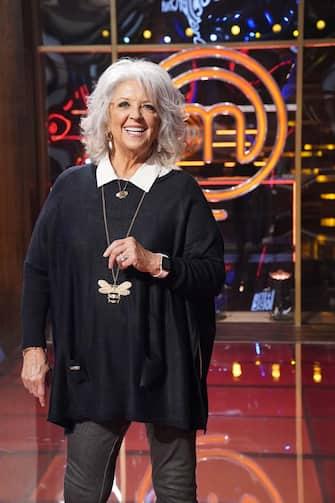 "MASTERCHEF: Paula Dean in the ""Legends: Paula Dean - Auditions Round 3"" airing Wednesday, June 16 (8:00-9:00 PM ET/PT) on FOX. © 2019 FOX MEDIA LLC. CR: FOX."