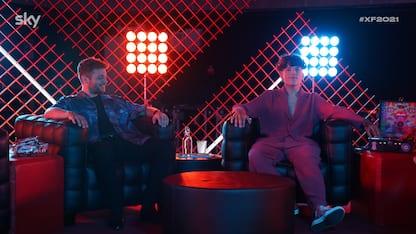 X Factor 2021, la puntata dei Bootcamp in vetta sui social