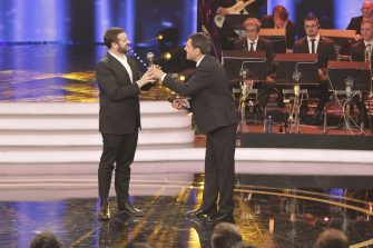 RAI uno Premi Per La Regia TV