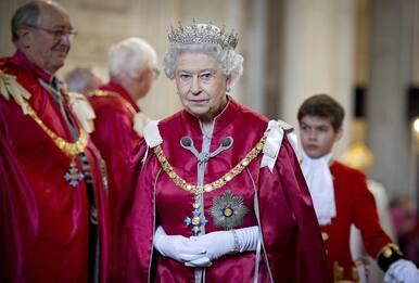 The Royals, la Regina Madre e i doveri della corona