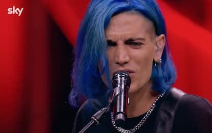 X Factor - Bootcamp, Versailles canta Goosebumps e conquista Manuelito