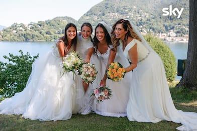 Quattro Matrimoni 2021, le anticipazioni della seconda puntata