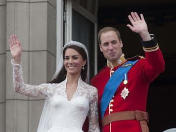 The Royals, protagonisti sono Elisabeth e Charles, William e Kate