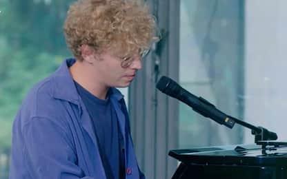 X Factor, Edo porta una cover di Cremonini ed esce di scena. VIDEO