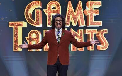 """""""Game of Talents"""" con Alessandro Borghese al via dal 26 ottobre"""