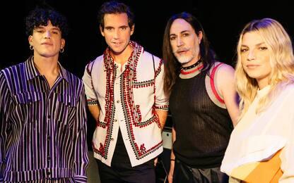 X Factor, al via i LIVE. Ospite della prima puntata Carmen Consoli