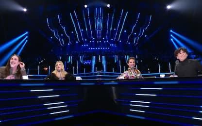 X Factor 2021, segui la prima puntata dei Live. DIRETTA