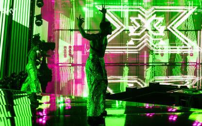 X Factor 2021, al via la prima puntata dei Live. DIRETTA