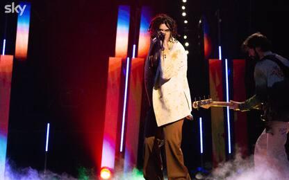 """Live di X Factor 2021, """"Goblin"""" è l'inedito dei Westfalia"""